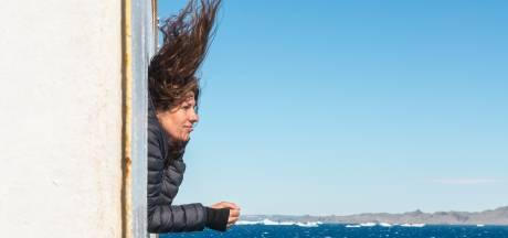 Lezing kunstenaar Esther Kokmeijer over het meest beschermde stukje aarde ter wereld: Antarctica