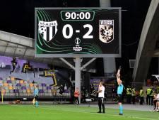 Droomstart Vitesse in Conference League: de brekers zijn de killers van Mura