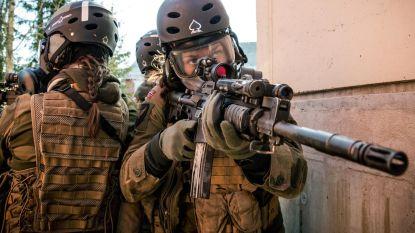 Belgisch leger krijgt elite-eenheid met enkel vrouwen