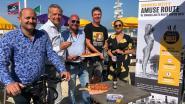 Brouwerij Betsy lanceert amuse-routes: met fiets of te voet door Bredene en vier keer stoppen voor lekkernij