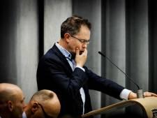 Leisink (D66) wil niet nog een termijn als wethouder in Arnhem