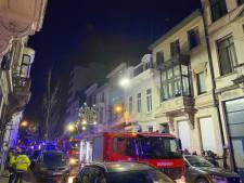 Brand in woning van gepensioneerd koppel: vrouw (85) overleeft de brand niet