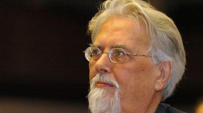 Politiek journalist Hugo de Ridder overleden