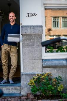 Kralingen wacht vergeefs op turbo-internet: 'Het lijkt een geestenbedrijf'