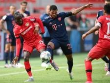 Le Bayern démonte Leverkusen et se rapproche du titre