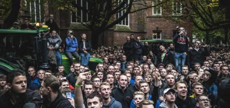 Spoeddebat over boerenprotest in Groningen