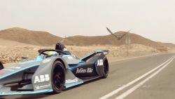 Formule 1-piloot vs slechtvalk: wie is de snelste?