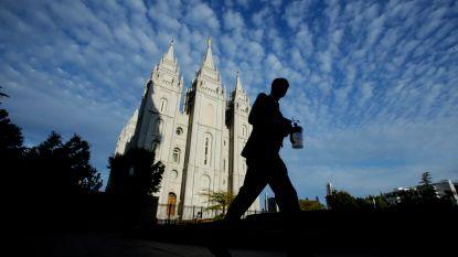 Zeg niet langer 'mormonen', maar 'leden van de Kerk van Jezus Christus van de Heiligen der Laatste dagen'
