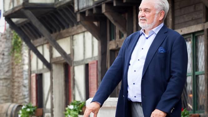 """Vlaanderen reageert op Fernand Huts: """"De uitspraak van een dinosaurus"""""""
