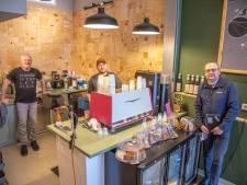 Professionele koffie-nerds uit Wijhe, Hattem en Zwolle praten over hun passie in nieuwe Koffiepodcast