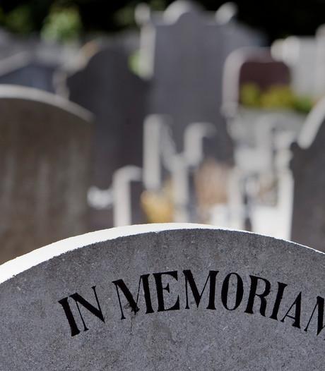 Begraafplaats Best uitgebreid