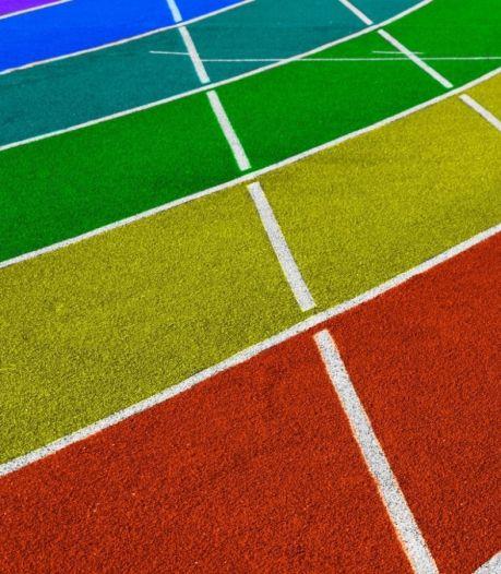 Gorinchem krijgt een regenboogsportclub: 'Hier kun je jezelf blijven'