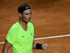 """Nadal, qui brigue un treizième titre à Roland Garros: """"Il fait 9 degrés. Ce sera un fameux défi de bien jouer ici"""""""