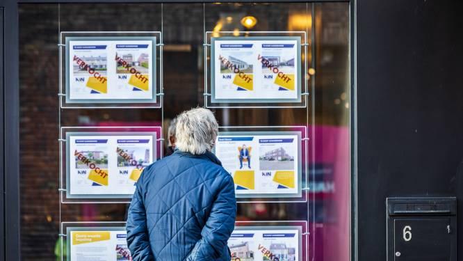 Starters maken nauwelijks kans op koophuis in Arnhem: keuze tussen duur huren of naar Didam
