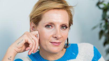 Tv-kok Sofie Dumont promoot melk met foodtruck op Operaplein