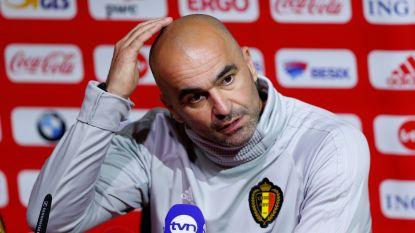"""Martínez wil Nainggolan een kans geven: """"Nu komt het erop aan hem in een wedstrijd aan het werk te zien"""""""