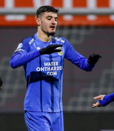 Even aanzetten genoeg: Vitesse wint eenvoudig bij degradatiekandidaat FC Emmen