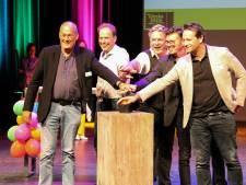 Samenwerkende theaters in Zuidoost-Brabant gaan verder onder de naam 'Wonka'