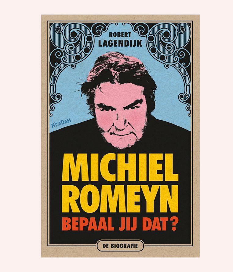 Robert Lagendijk, Michiel Romeyn – bepaal jij dat? Beeld