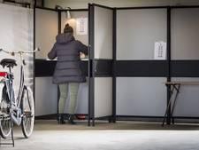 CDA de grootste, PvdA hard onderuit in Losser