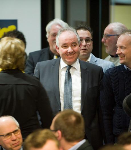 SGP Neder-Betuwe wil haar tweede wethouder niet kwijt