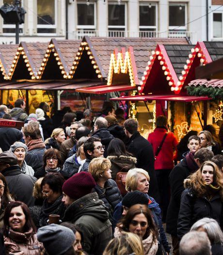 'Voorlopig niet naar de kerstmarkt in Duitsland'