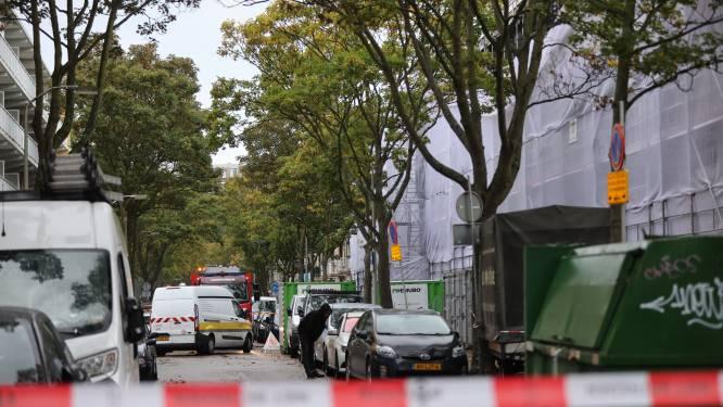 Ontruimingen van woningen in Den Helderstraat vanwege gaslek
