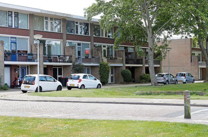 Brielle wil niet dat te koop staande woningen naar huisjesmelkers gaan