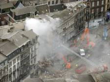 La Ville de Liège réitère sa demande de remplacement du collège d'experts