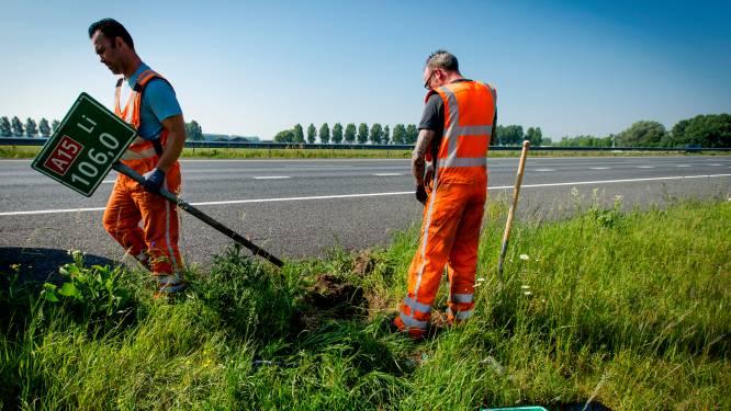 Deze wegprojecten worden soms jaren vertraagd door stikstofcrisis