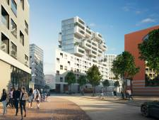 ING en gemeente Enschede praten weer over bankgebouw aan Boulevard