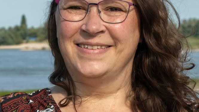 Carla Claassen blijft lokaal én regionaal SP-gezicht