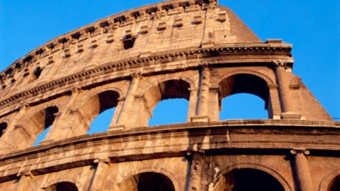 Gezocht: mecenassen voor opknapbeurt Colosseum