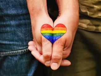 """Gent krijgt een regenboogbankje: """"Moet meer dan een symbool zijn"""""""