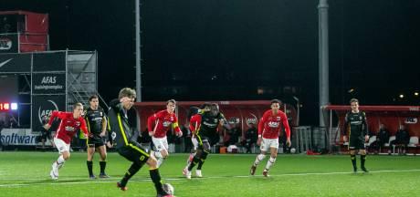 Jeroen Veldmate: 'GA Eagles is klinischer dan Jong AZ'