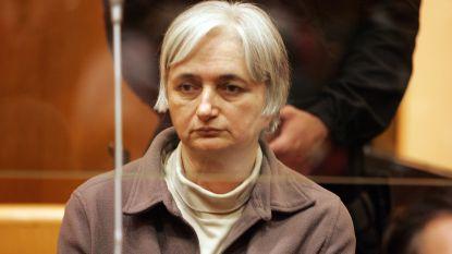 """Ex-vrouw Michel Fourniret wordt opnieuw verhoord in zaak van """"vermoorde"""" Estelle"""