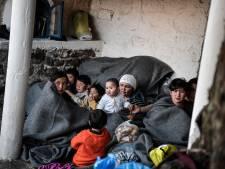 Kabinet niet van plan minderjarige vluchtelingen op te halen