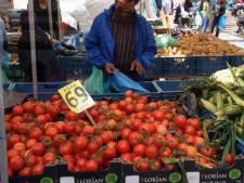 Rotterdamse marktlui: de prijs blijft het belangrijkst