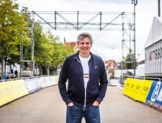 """Renaat Schotte, de Brugse WK-commentator die met de fiets naar het werk kan: """"Het hoogtepunt in mijn carrière, wat de uitslag ook mag zijn"""""""