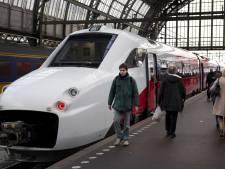 'Fyra niet slechter dan andere treinen'