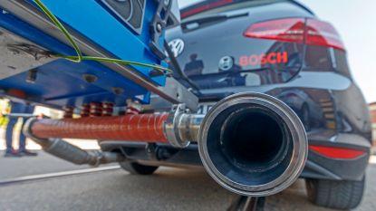 Ook Stuttgart gaat dieselverbod invoeren voor oudere wagens