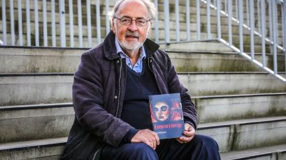 Voormalig HLN-journalist bundelt 40 beste gedichten in eerste boek