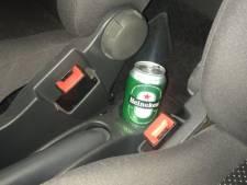'Ik zei nog tegen haar: Ik heb niet eens een rijbewijs!' (en veel te veel bier gedronken)