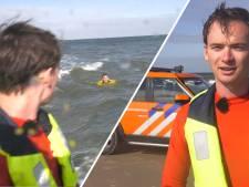 146 zwemmers uit zee gehaald in vier dagen tijd