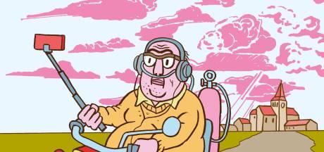 'Radio Bergeijk' terug met nieuwe reeks
