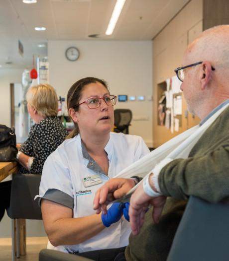 Artsen Catharina Ziekenhuis Eindhoven: straks overspoeld door patiënten die nu zorg mijden