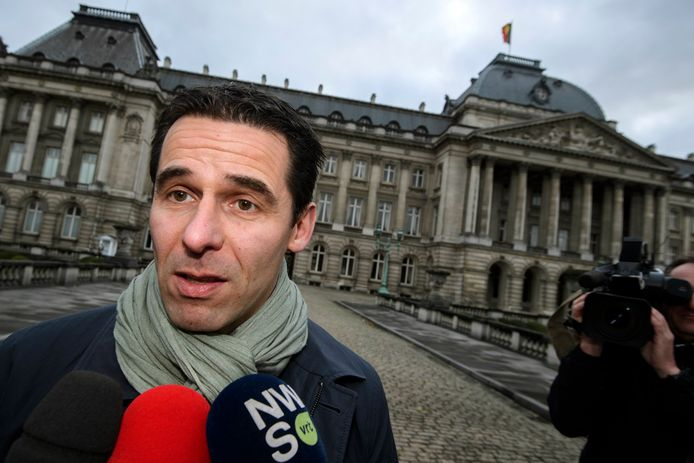 Jean-MarcNollet (Ecolo)