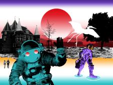 Filosoferen over 2040? Waag organiseert eind september Expeditie: toekomst