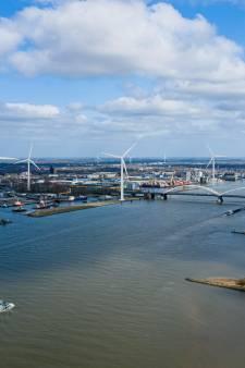 Onrust over plan voor windmolens bij Gorcums natuurgebied De Avelingen