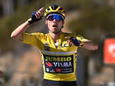 Roglic focust zich na Luik op Tour en rijdt geen enkele koers meer